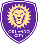 Orlando City's new crest